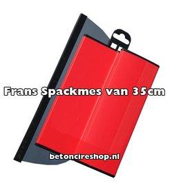 Frans Spackmes 35 cm