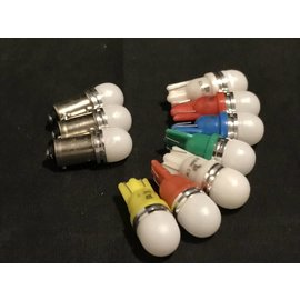 BEE Bee 2 smd Frost  no ghost wedge
