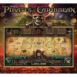 BEE Pirates JJP  PU/Siliconen set