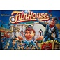 Fun House Back Box  Replacement