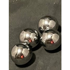 Ultra gloss pinball 27 mm