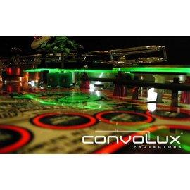 CONVOLUX A. Stern Convolux  Sets big  small