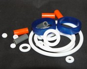 Siliconen/PU Bands/PU Sleeves