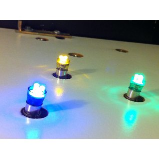 BEE Ablaze 3 led bajonet
