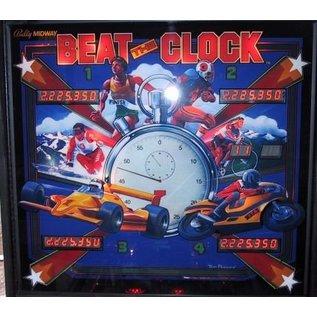 BEE Beat the Clock AFM PU/Siliconen set