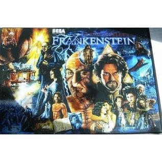 BEE Frankenstein  PU/Siliconen replacement set