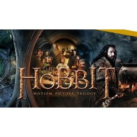BEE Hobbit  PU/Siliconen set