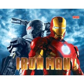 BEE Iron Man PU/Siliconen set