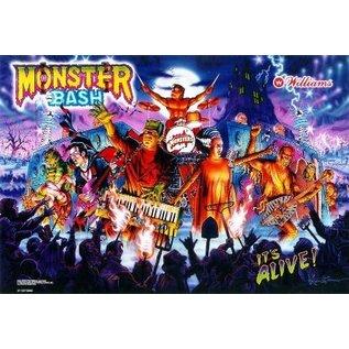 BEE Monster Bash Hero PU/Siliconen set