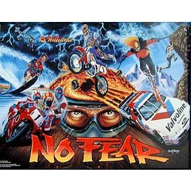 BEE No Fear  PU/Siliconen set