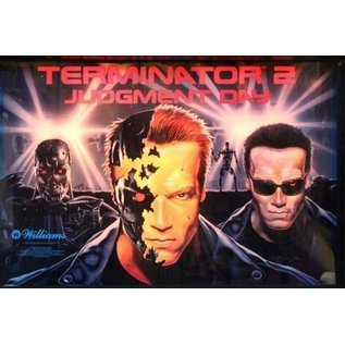 BEE Terminator 2  PU/Siliconen replacement set