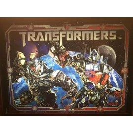 BEE Transformers Pro PU/Siliconen set