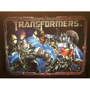 BEE Transformers Pro PU/Siliconen replacement set