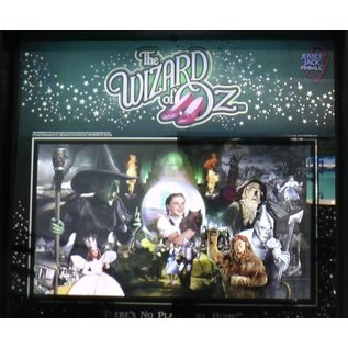 BEE Wizard of Oz  PU/Siliconen replacement set