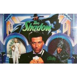 BEE The Shadow  PU/Siliconen set