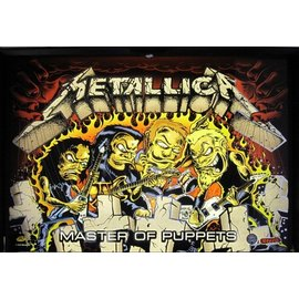 BEE Metallica PU/Siliconen set