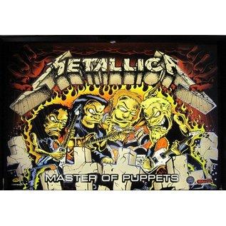 BEE Metallica  PU/Siliconen replacement set