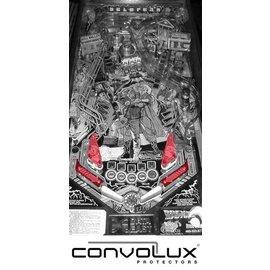 CONVOLUX Back To the Future Convolux