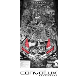 CONVOLUX   Convolux