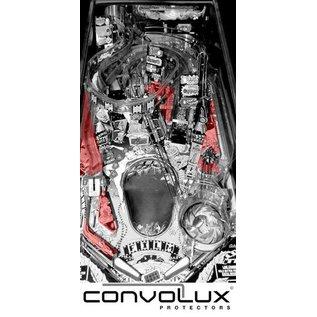 CONVOLUX Creature from the Black Lagoon  Convolux