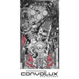 CONVOLUX Guns 'n Roses Convolux