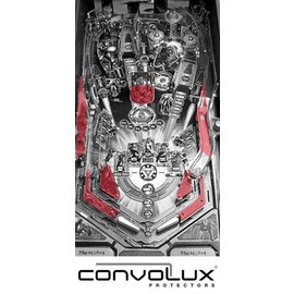 CONVOLUX Iron Man Convolux