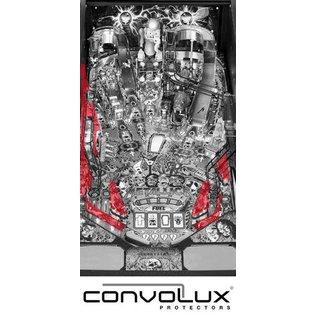 CONVOLUX Metallica    Convolux pro
