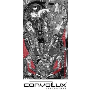 CONVOLUX Monster Bash  Convolux