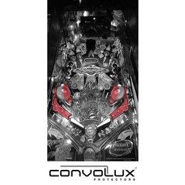 CONVOLUX Revenge from Mars Convolux