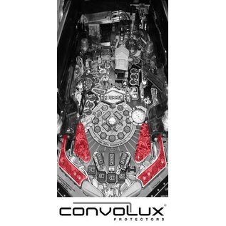 CONVOLUX Safe Cracker  Convolux