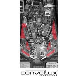 CONVOLUX Sopranos   Convolux