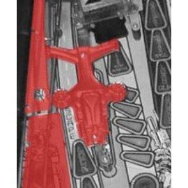 CONVOLUX Terminator 2 huntership  Convolux