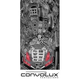 CONVOLUX Theatre of Magic   Convolux