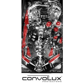 CONVOLUX TRON   Convolux