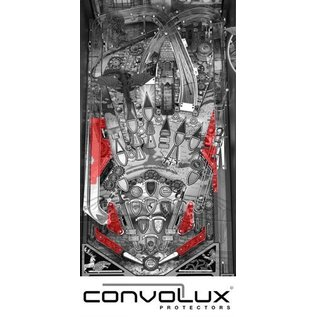 CONVOLUX Game of Thrones Pro  Convolux