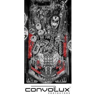 CONVOLUX KISS    Convolux