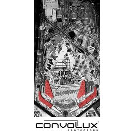 CONVOLUX Baywatch  Convolux
