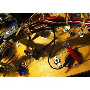 WY Invertor 6VDC
