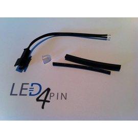 WY EL-Wire connecting set