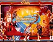 NBA Fastbreak