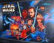 Star War Episode 1