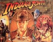 Indiana Jones (Williams)