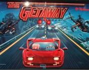 The Getaway HSPII