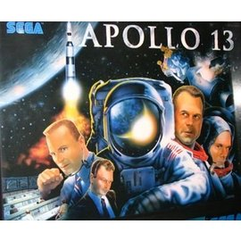 Apollo 13 Insert Replacement