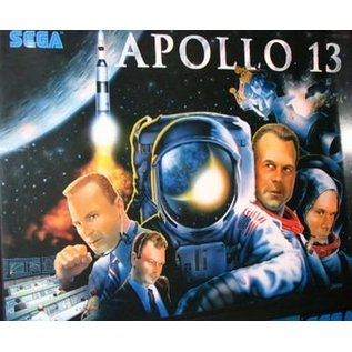 Apollo 13 Insert Replacement