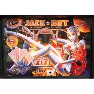 Jack Bot Back Box Replacement