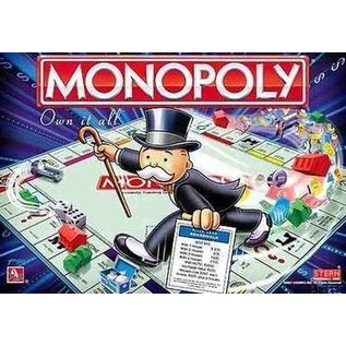 Monopoly Insert Replacement
