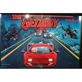 The Getaway GI Proposal set