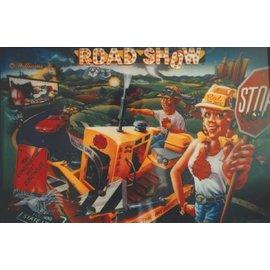 BEE Road ShowPU/Siliconen set