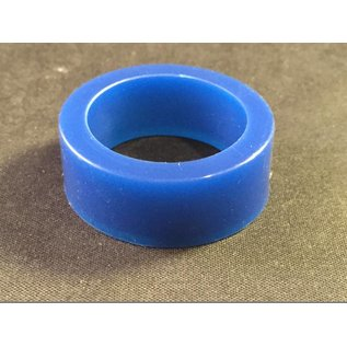 "BEE Bee Siliconen Flipper Band Little 1/2"" * 1 1/4"""